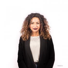 Amina Mahdad, Future City Champion 2019