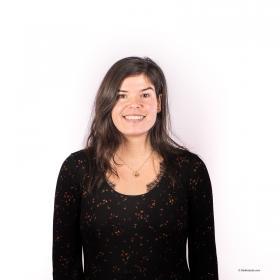 Nathalia Pereira Vredeveld, Future City Champion 2019