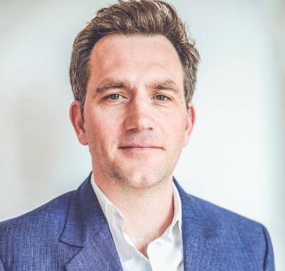 Bart Temmerman - voorzitter van de Jury 2019