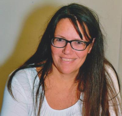 Véronique Flammang, jurylid 'Wij zijn de toekomst'
